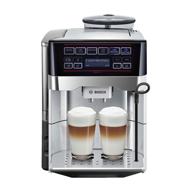 kaffeevollautomat test kaffeevollautomaten 2018. Black Bedroom Furniture Sets. Home Design Ideas