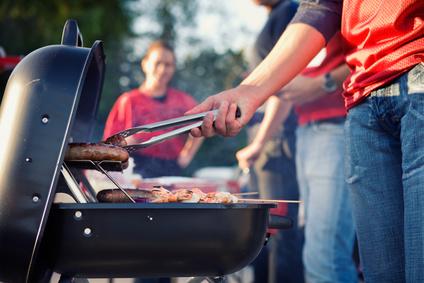 Weber Elektrogrill At : Weber grill test die besten weber grills im vergleich
