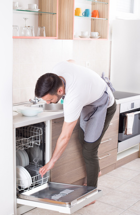 Geschirrspuler 45 Cm Test 2019 Die Besten Im Vergleich