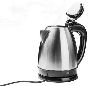 Wasserkocher test beste wasserkocher 2018 - Wasserkocher entkalken essigessenz ...