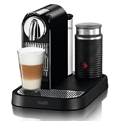 delonghi nespresso lattissima 4 lampen blinken