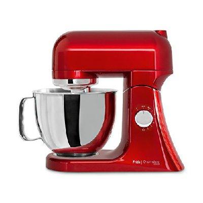 Küchenmaschine Test & Vergleich 2020 » Die besten Produkte