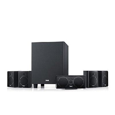 5 1 Soundsystem Test 2019 Die 30 Besten 5 1 Soundsysteme