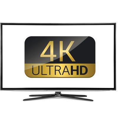 Rask 4K Fernseher Test: Die 10 besten 4K-UHD TVs 2019 im Vergleich CQ-76