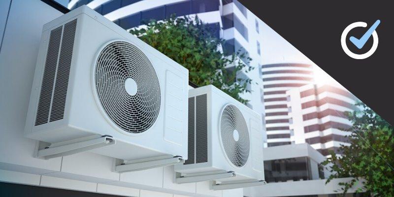 Klimaanlagen Test 2021