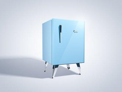 Minibar Kühlschrank Integrierbar : Mini kühlschrank test die besten mini kühlschränke