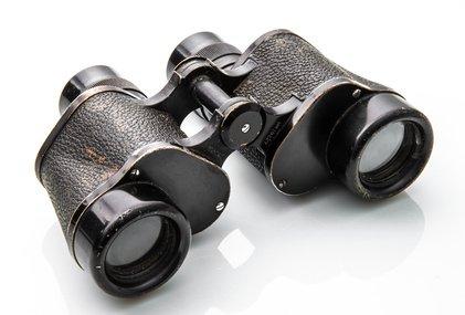 Militär Fernglas Mit Entfernungsmesser : Fernglas test die besten ferngläser im preisvergleich