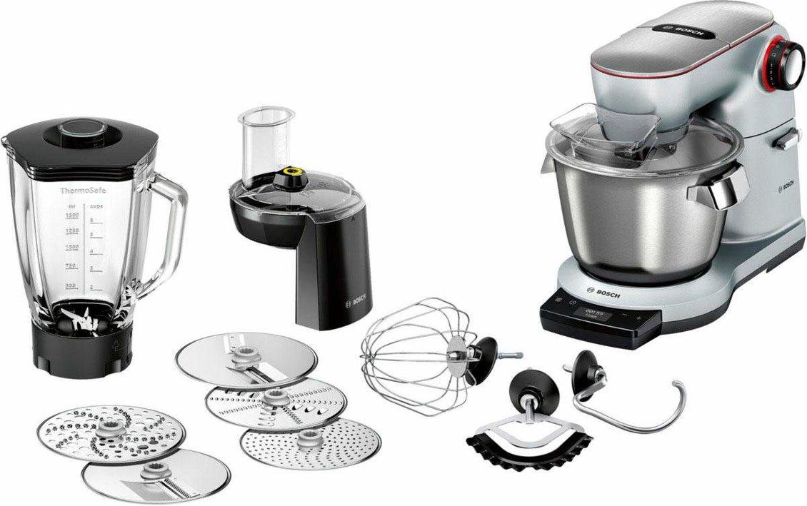 Küchenmaschine Test 2021